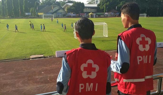 Penjagaan sepak bola